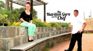 The Nutrition Guru & The Chef