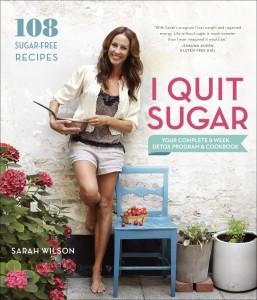 I Quit Sugar, Sarah Wilson