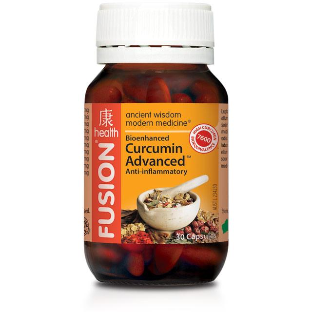 Curcumin Advanced