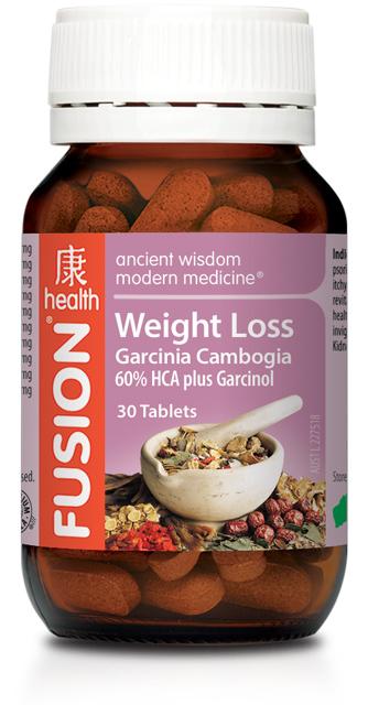 Fusion weight loss