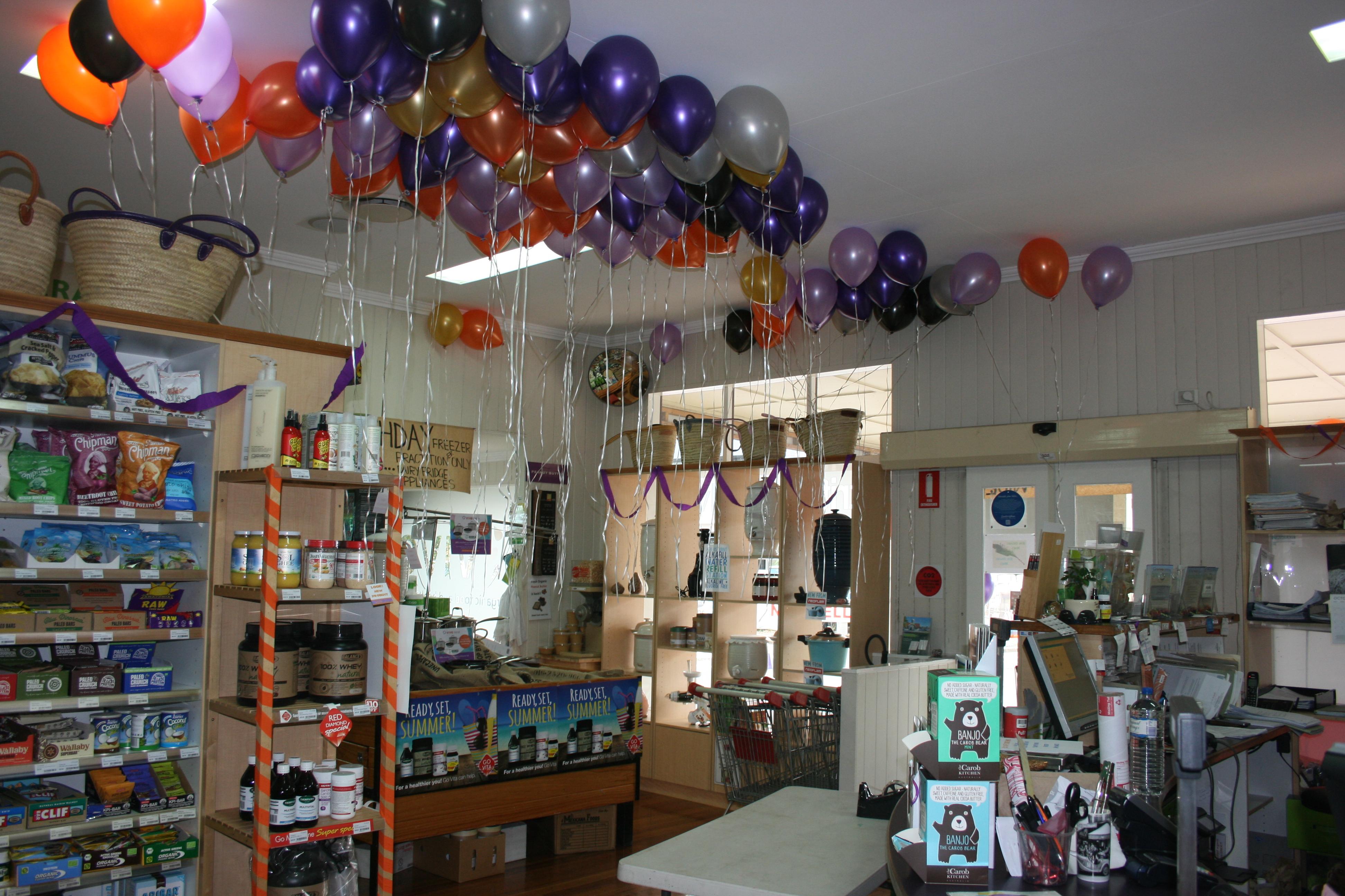 Vive Health's 10th Birthday Celebrations