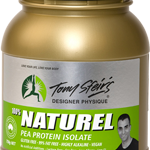 Designer Physique Pea Protein Isolate 250g - 750g