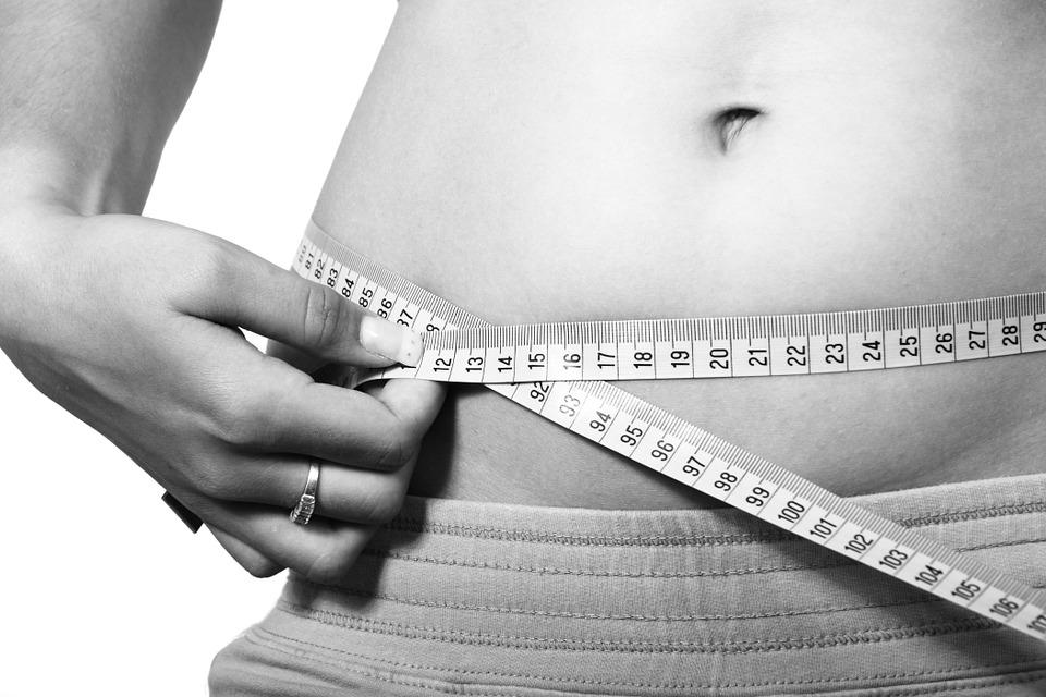 waistline in winter stay healthy
