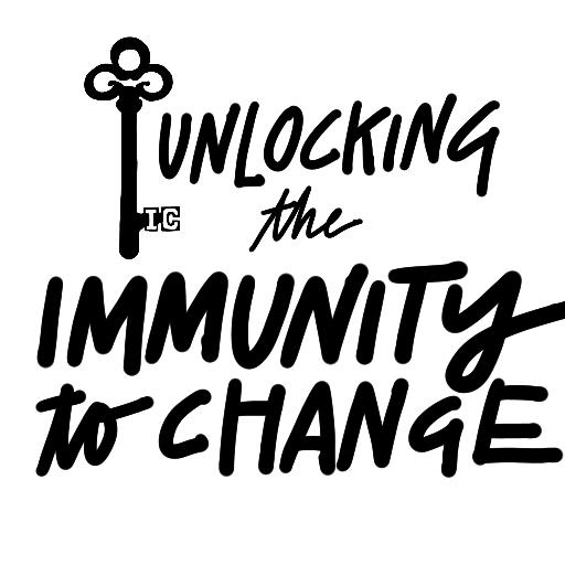 Unlocking the immunity to change