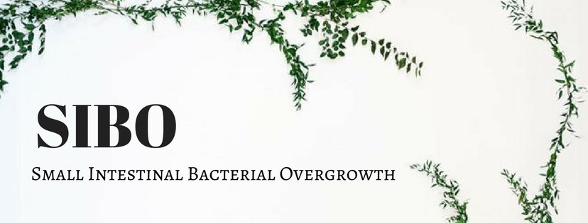 Small Intestinal Bacterial Overgrowth (SIBO
