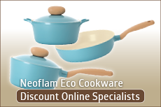 Neoflam Discount Specialist