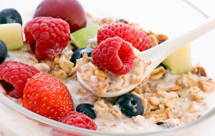 Gluten Free Oats, Cereals and Grains