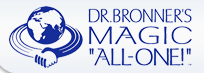 """Dr Bronner's Magic """"All in One"""""""