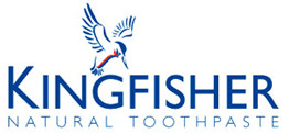 Kingfisher Natural Toothpaste