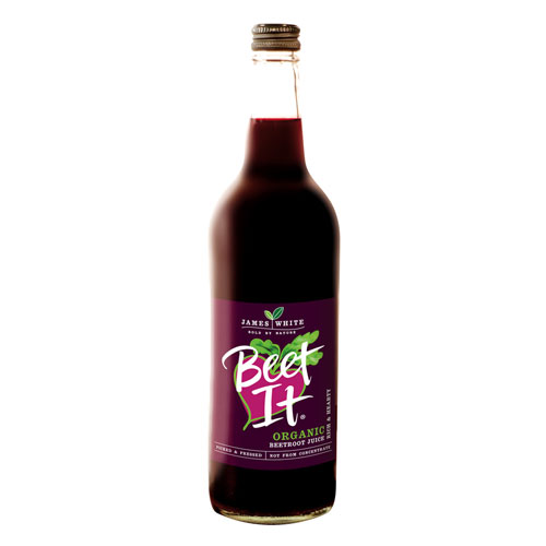 Beet It Organic Beetroot Juice