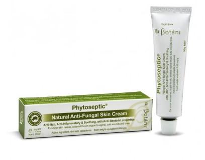 Botani Phytoseptic Natural Anti-Fungal Skin Cream