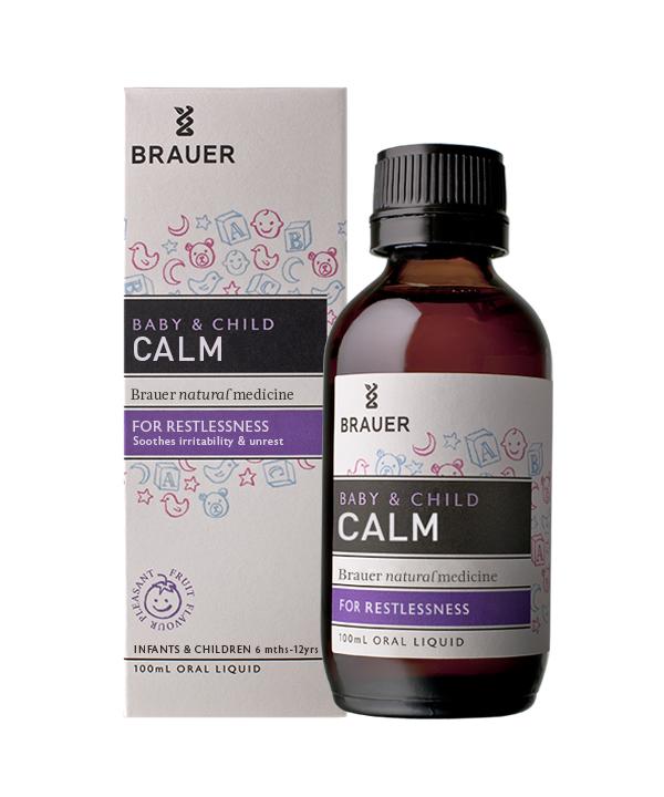 Brauer Baby & Child Calm Liquid
