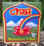 Chai Tea Co Rainbow Chai Tea