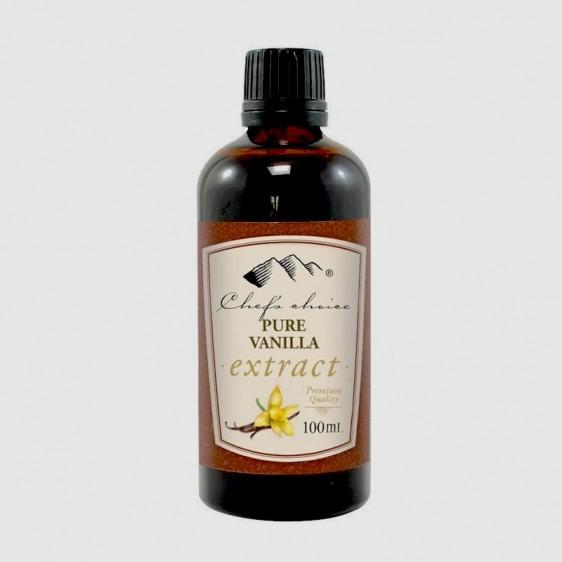 Chef's Choice Pure Vanilla Extract