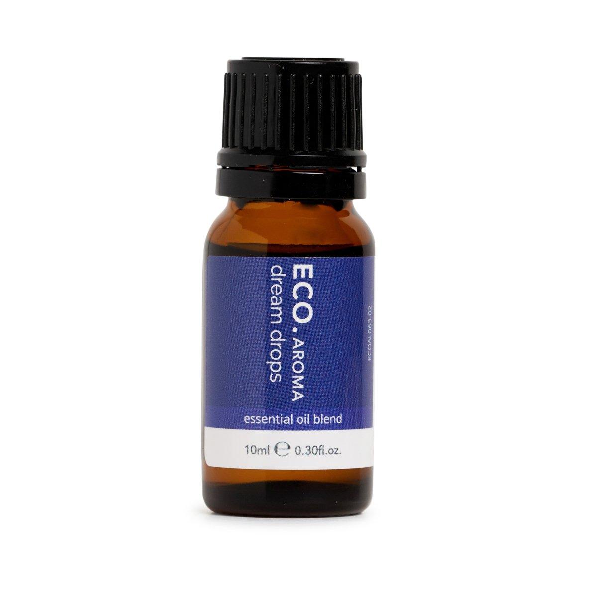 Eco. Aroma Dream Drops Pure Essential Oil