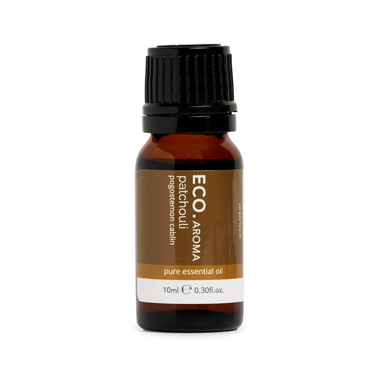 Eco. Aroma Patchouli Pure Essential Oil