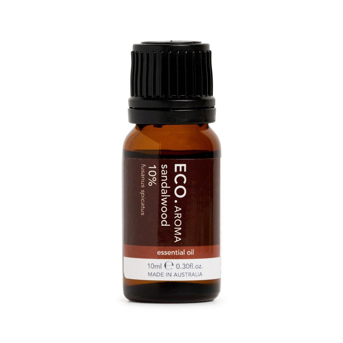 Eco. Aroma Sandalwood Pure Essential Oil