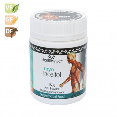 Healthwise Myo Inositol