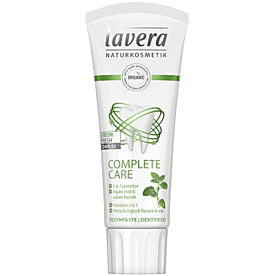 Lavera Complete Care Toothpaste Mint