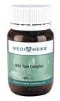 Mediherb Wild Yam Complex (60 tabs)