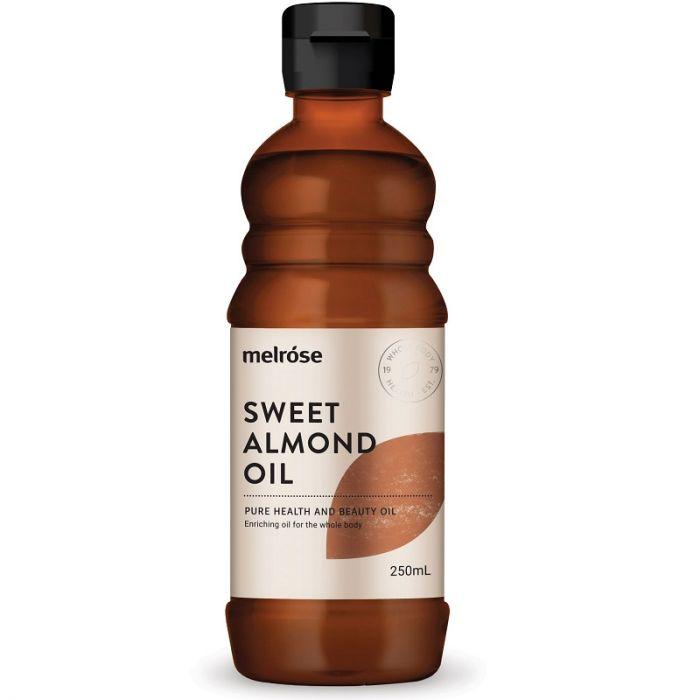 Melrose Sweet Almond Oil
