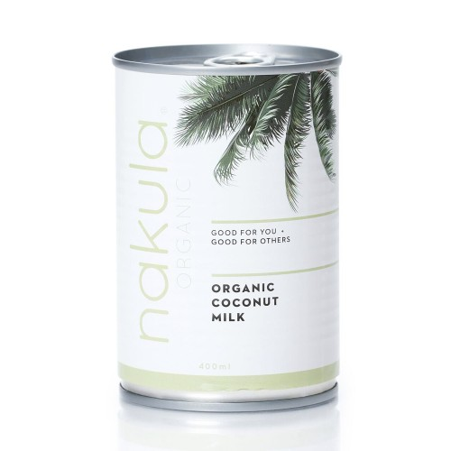 Nakula Coconut Milk