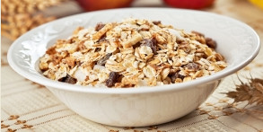 Vive Natural Muesli
