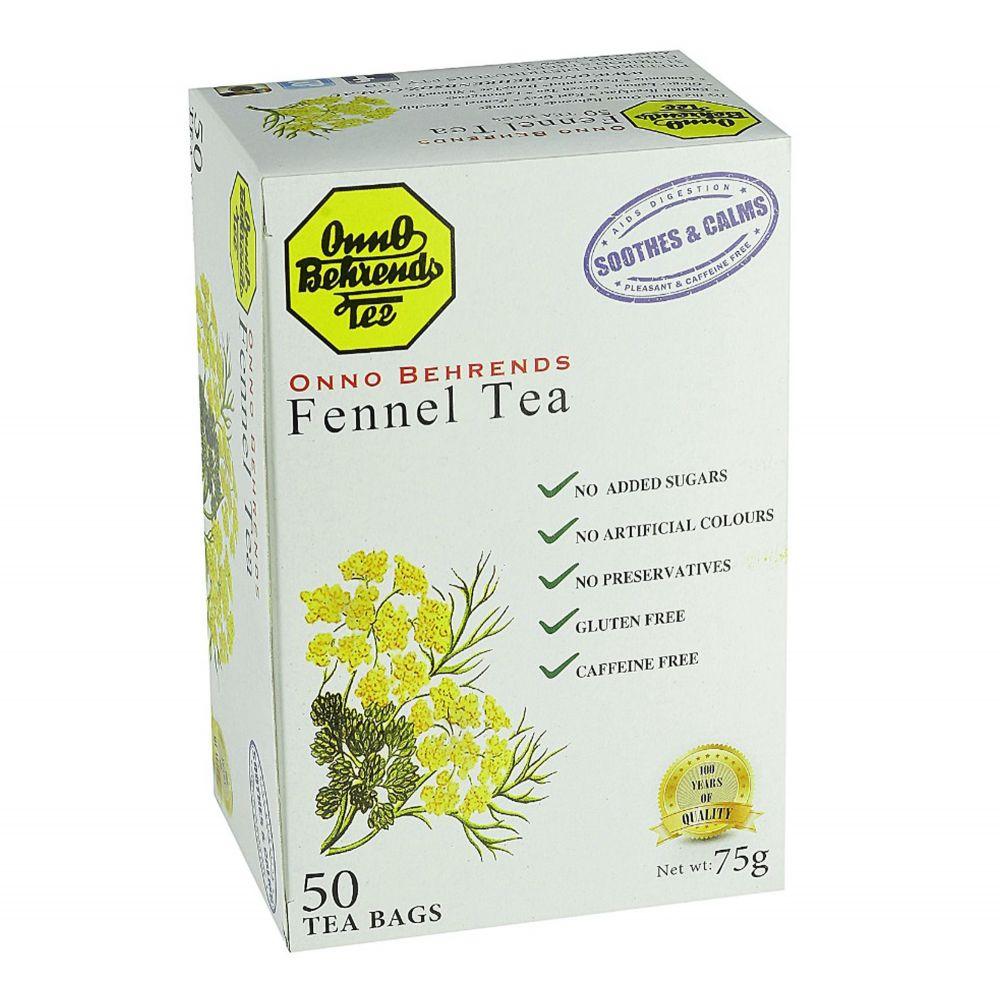 Onno Behrends Fennel Tea