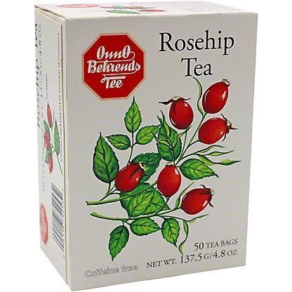 Onno Behrends Rosehip Tea