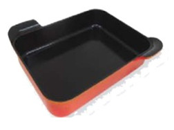 Neoflam Venn Ovenware (Large) 2-Tone Red