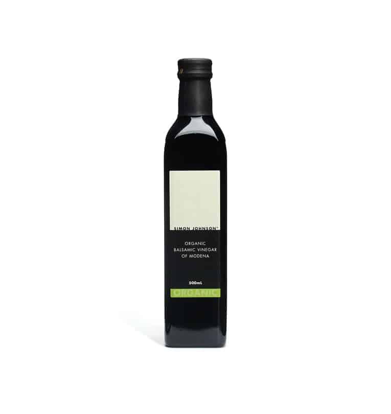 Simon Johnson Organic Balsamic Vinegar