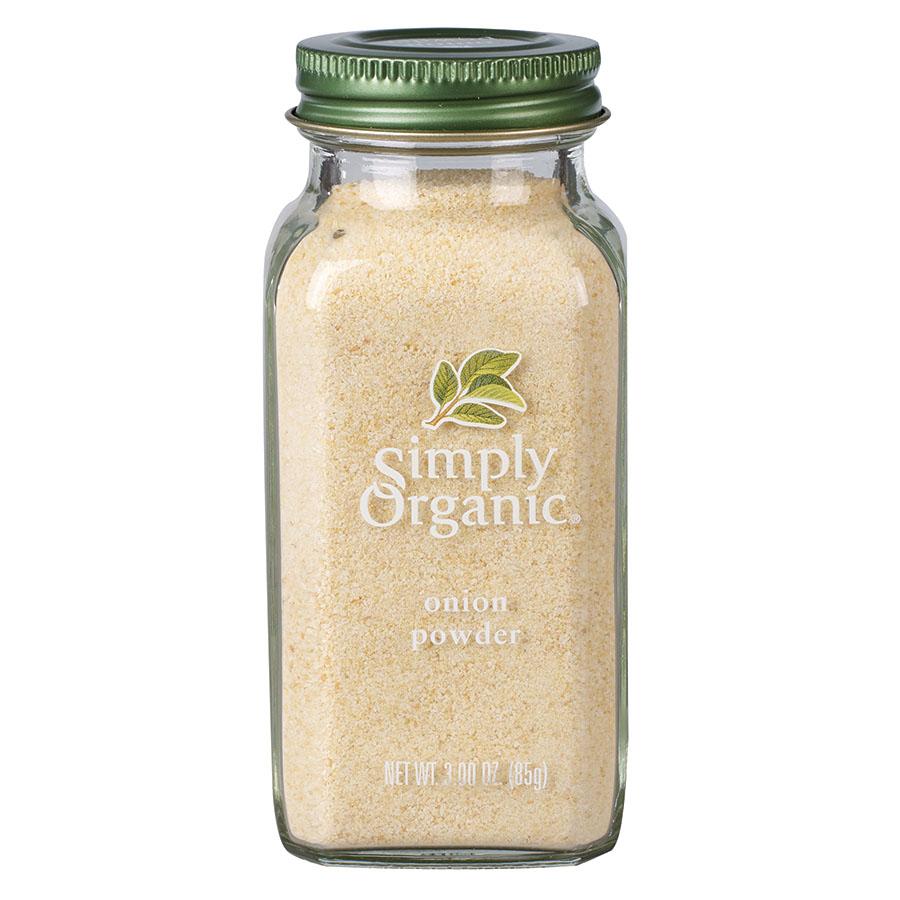 Simply Organic Onion Powder