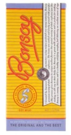 Spiral Foods Bonsoy Soy Milk