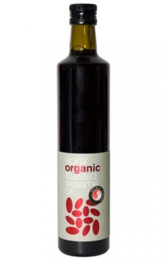 Spiral Foods Toasted Sesame Oil