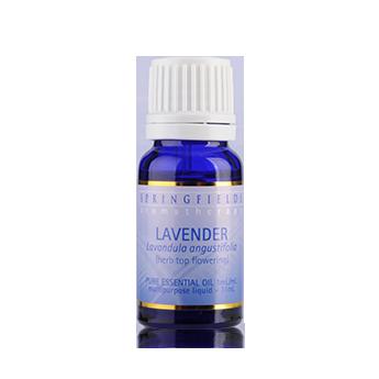 Springfields Lavender Pure Essential Oil