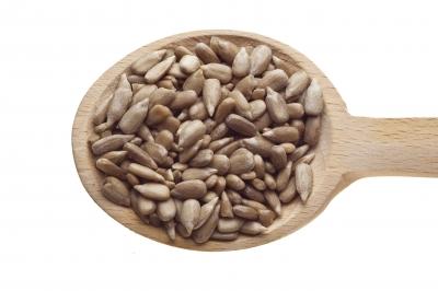 Vive Organic Sunflower Seeds
