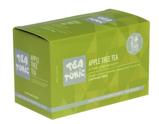 Tea Tonic Apple-Tree Tea