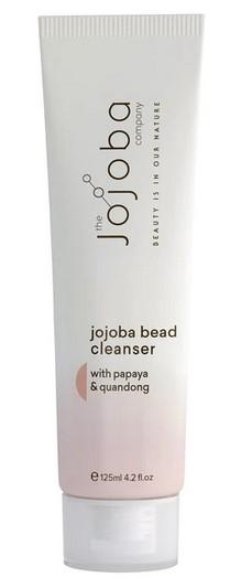 The Jojoba Company Jojoba Bead Cleanser