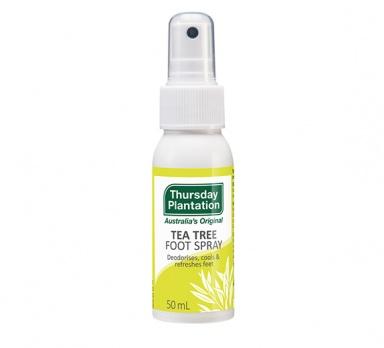 Thursday Plantation Tea Tree Foot Spray