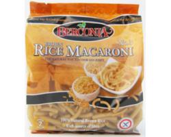 Berconia Brown Rice Macaroni