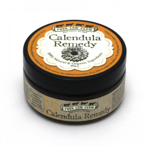 Four Cow Farm Calendula Remedy