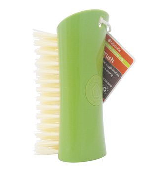 Full Circle Scrub Brush