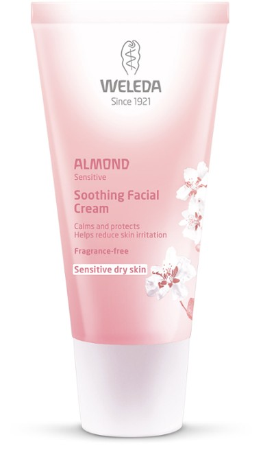 Weleda Almond Sensitive Soothing Facial Cream