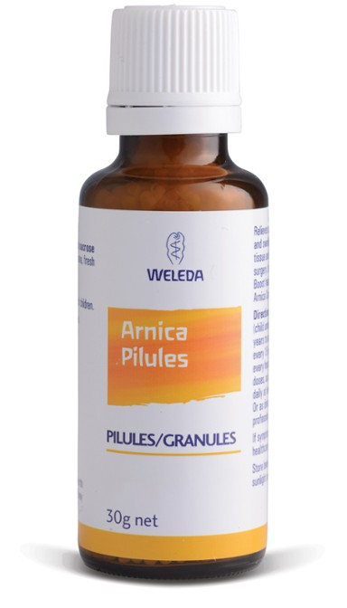 Weleda Arnica Pilules