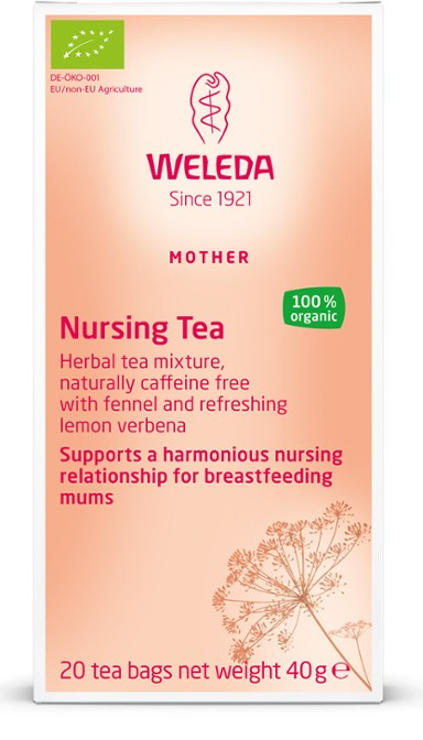 Weleda Nursing Tea