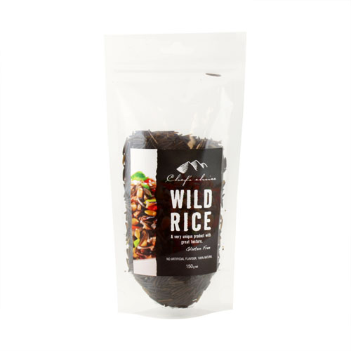 Chef's Choice Wild Rice