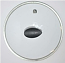 Neoflam Glass Lids Round Various Sizes