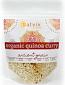 Satvik Foods Organic Quinoa Curry Saute Simmer & Serve