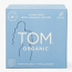 Tom Organic Ultra Thin Pads Night
