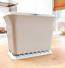 Full Circle Odor-Free Kitchen Compost Collector